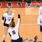 2017 FAU Volleyball vs Western Kentucky
