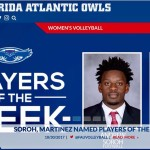 ivone florida atlantic
